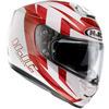 HJC R-PHA ST - Murano White / Red