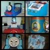Thomas bedroom set