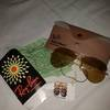 Ray bans vintage Bausch lomb