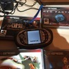 Nokia N-gage + games