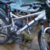 giant trance 3 mountain bike
