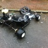 Project gokart/buggy