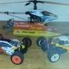 rc nitro lot cars boat & helicopter