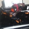 Diatone zmr200 Quadcopter rtf