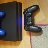 Numark controller and ps4