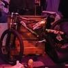 downhill mtb full suspension bike