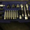 Alternator pulley tool