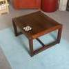 Habitat coffee table £25
