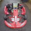 Wildkart Rotax 125 2010 Kart