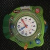 Rare learn to tell time clock