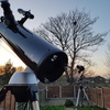1145p skywatcher syn scan telescope