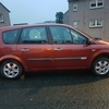 Renault grand scenic breaking
