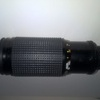 Bell & Howell  lens  75-260mm
