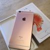 iPhone 6s Plus 128gb rose gold unlo