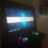 VINTAGE CUSTOM BUILT GAMING CONSOLE