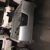Nissan Navara Rear Tub + Tailgate