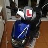 keeway hurricane 50cc moped