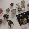 Joblot mixed jewellery