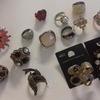 Joblot mixed jewellery