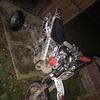 Pitbike trike 160cc