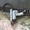 Vintage cp air impact wrench