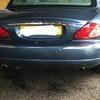 Jaguar 2.5 litre awd