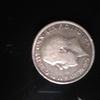 1914 One florin coin