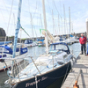 Trapper 28 sailing boat