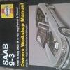 3 Haynes manuals