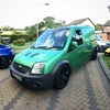 Ford Connect RS conversion 300+bhp