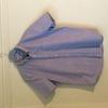 Next blue oxford shirt