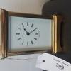 Henley obis carriage clock