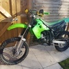 Kx 125 evo bored to a 130cc