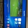 40 inch Luxor smart tv
