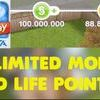 the sims freeplay account