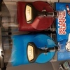 Commercial slush puppie machine