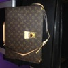 Louis  Vuitton satchel/bag