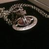 Vivienne Westwood necklace &pendant