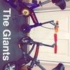 Giant Micro Bikes