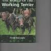 Working terrier book