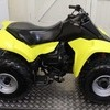SUZUKI LT80 QUAD BIKE / ATV QUAD