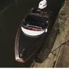 speed boat tender dinghy jetski