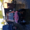 Off road buggy 1 year old 300cc