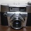 AGFA 35mm film camera