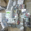 wii console with other items  £100