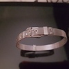Tiffany and co buckle bracelet rare