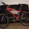 Kona peddle bike
