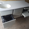 ex dental surgery units and sinks