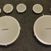 Bose FreeSpace 3 series 2 speakers