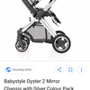Oyster 2 Travel System.